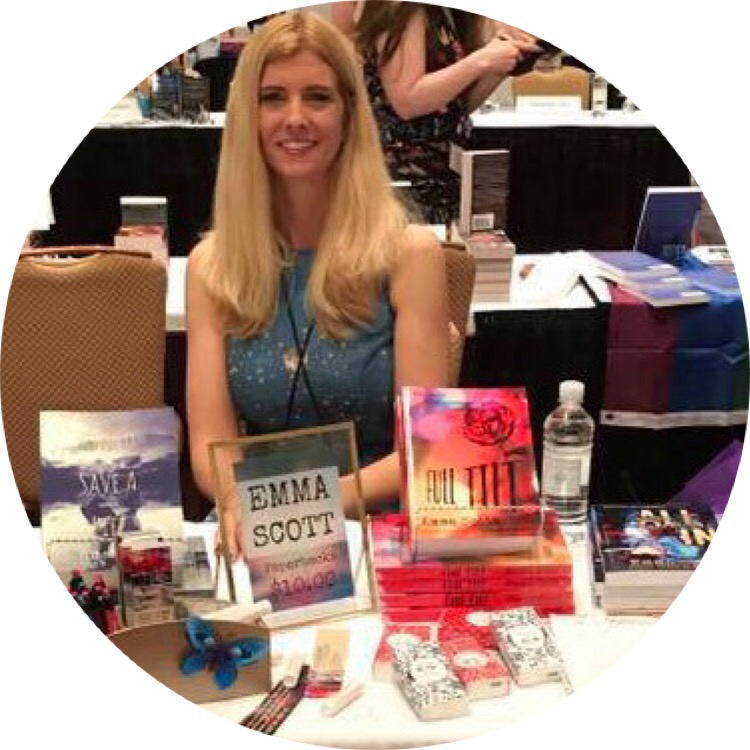 Author Interview with Emma Scott