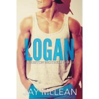Logan by Jay McLean
