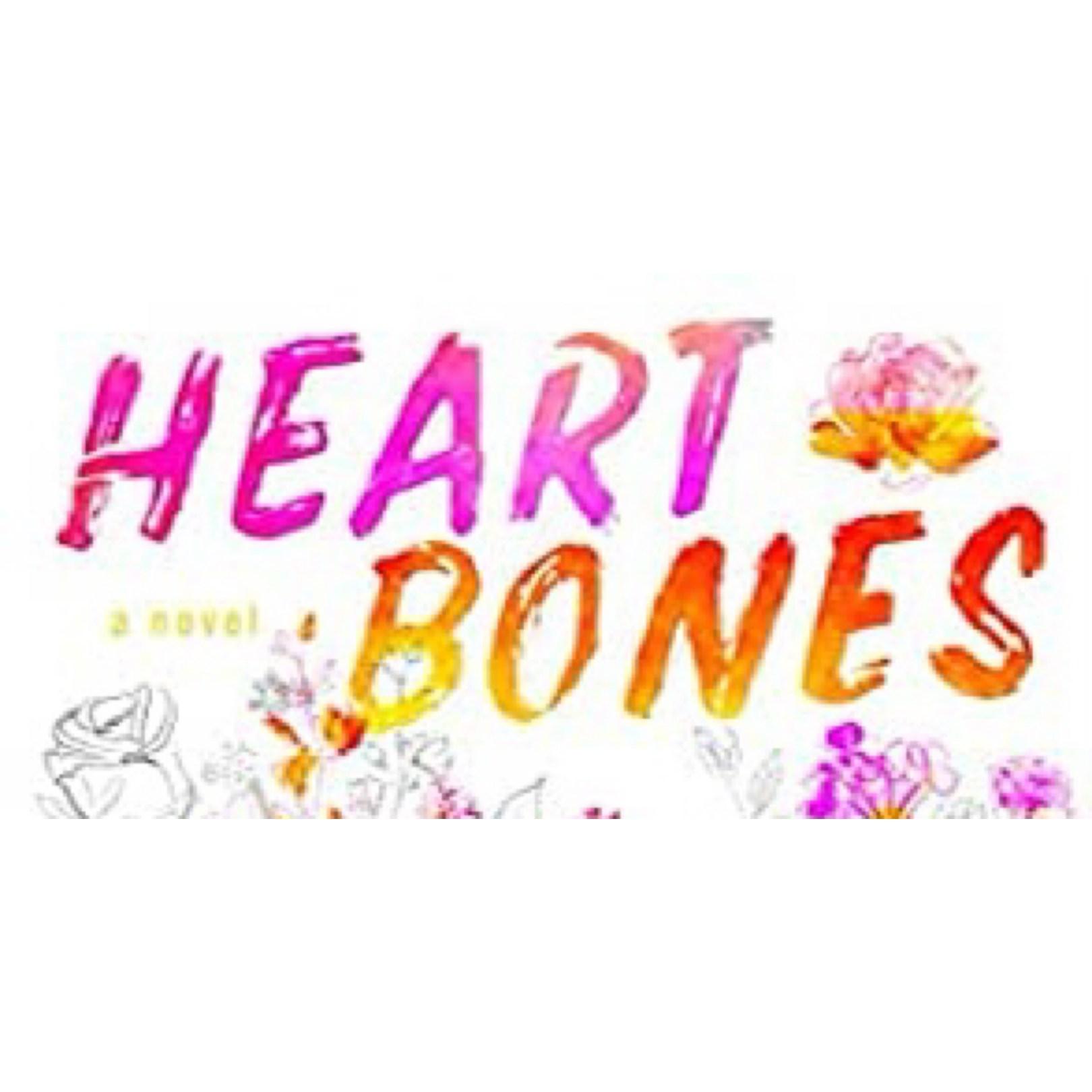 Heart Bones by Colleen Hoover
