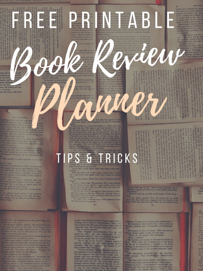 book review questions