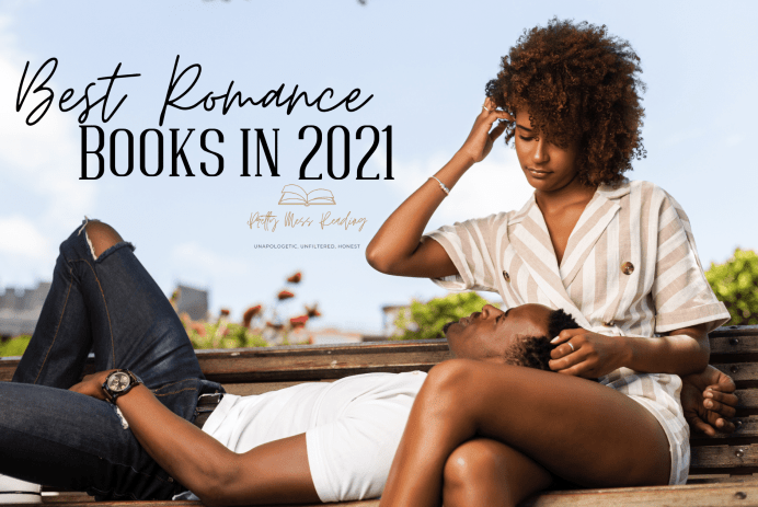 new romance books 2021