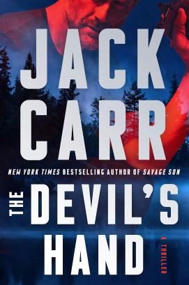best thriller books 2021