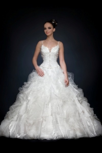 Most Beautiful Wedding Dresses