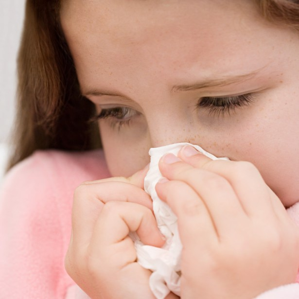 Children's Cold And flu