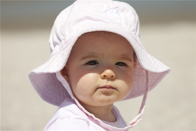 How To Keep Baby Safe And Healthy As You Travel This Summer