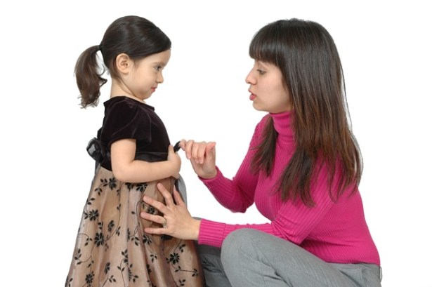 Child Discipline Methods