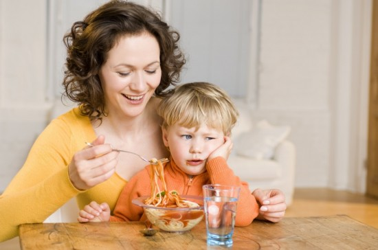 Feed a Picky Eater