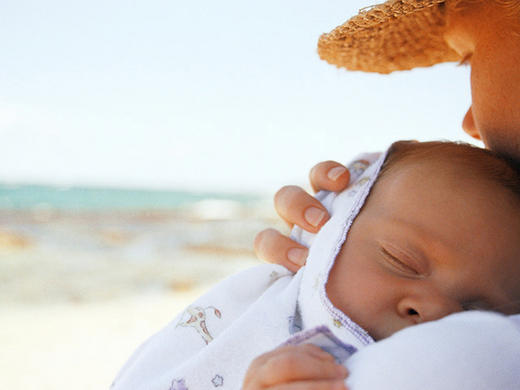 sun safety tips for babies