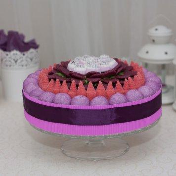 Pretty Nice Cakes