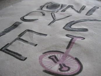 Unicycle <3