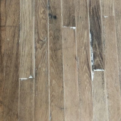 Frugal DIY Hardwood Floor Refinishing for Beginners