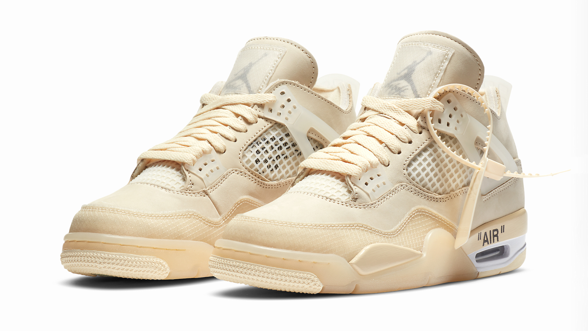 How to Get Your Hands on the Women's Off-White Air Jordan 4s ...