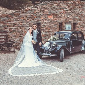 Nelly et William: Le Mariage