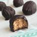 Easy Cookie Dough Truffles - PrettyPies.com