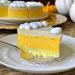 Candy Corn Cheesecake PrettyPies.com
