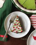 Christmas Tree Pie (Dye-Free, Vegan, Paleo) - PrettyPIes.com