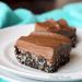 No Sugar Reese's Crunch Bars (Vegan) - PrettyPies.com