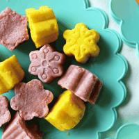 Easy, Healthy Homemade 'Starburst' (Paleo, Vegan, No Refined Sugar)