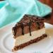 Tuxedo Pie (Low-Carb, Vegan & Paleo) PrettyPies.com