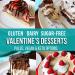 14+ Gluten/Dairy-Free Valentine's Desserts (Paleo, Vegan & Keto Options) PrettyPies.com