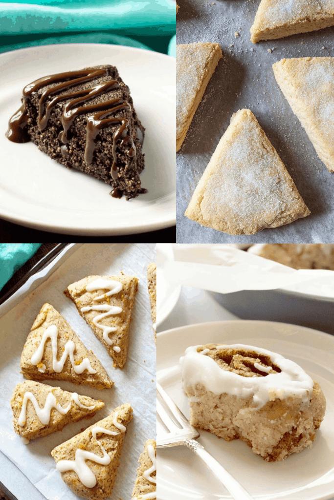 Low-Carb Christmas Breakfast Recipes (Paleo, Vegan, Dairy-Free) PrettyPies.com
