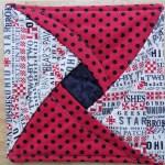 mug rug quilt patterns
