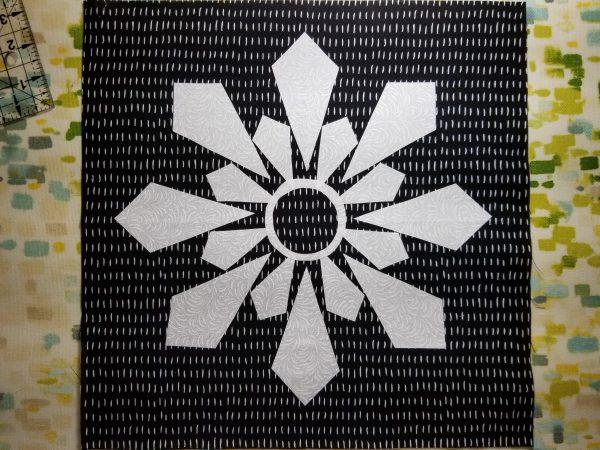 fused snowflake