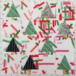 quilt-a-long block two