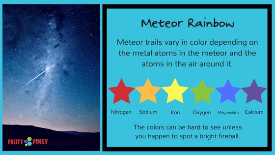 Meteor Watch Quilt Pattern