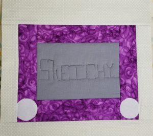 Sketchy Block