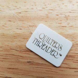 Quilter's Threader