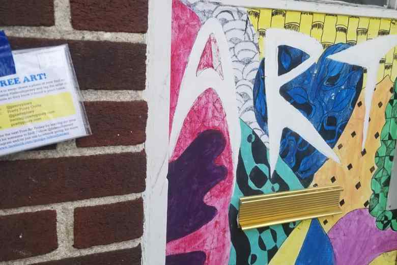 Free Art Friday South Jersey