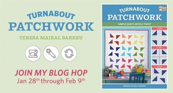 turnabout patchwork blog hop