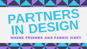 Partners in Design Logo