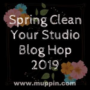 Spring Clean Your Studio 2019