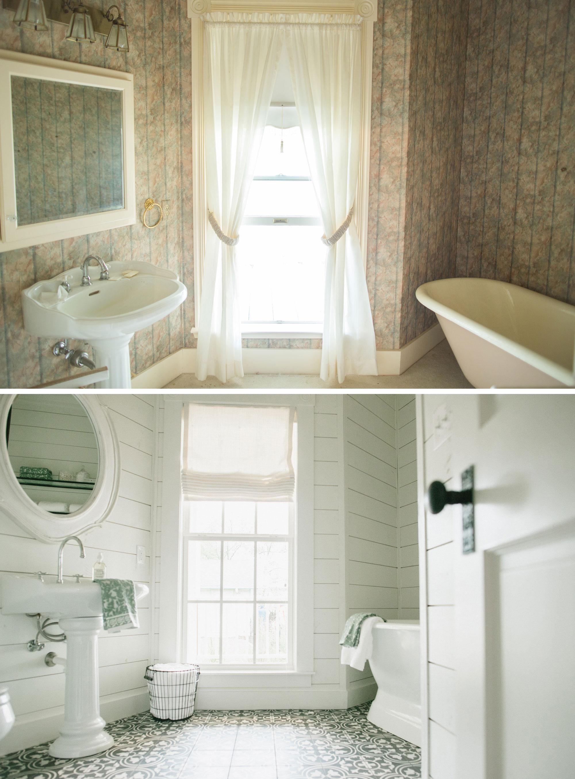 Different Bathroom Designs Small Bathrooms