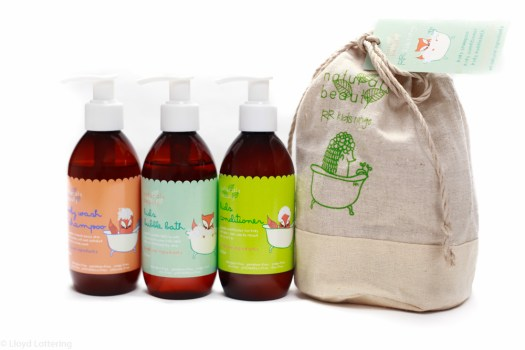 All 3 products are enriched with Rooibos leaf extract and there are other amazing extracts like Calendula, Chamomile and Aloe Leaf used in the products. The 100% natural formulations also make use of Wheat germ oil and Jojoba seed oil to moisturise and condition the hair and skin.