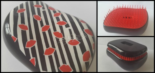 Tangle Teezer Pretty Please Charlie deserving of cult status
