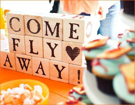 CY Market 2015 Flight Come Fly Away!