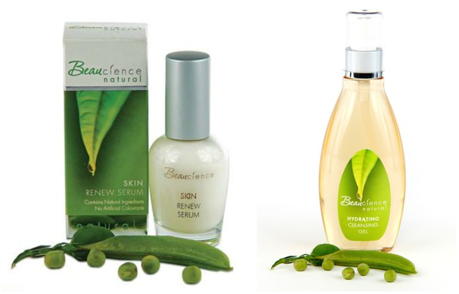 Beaucience Skincare Hamper Giveaway Pretty Please Charlie