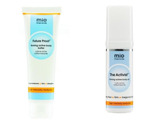 Mio & Juliette Armand Winter Warmer Giveaway