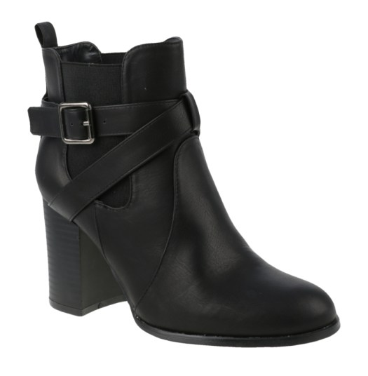 Fall for winter Zando Zoom ankle boots