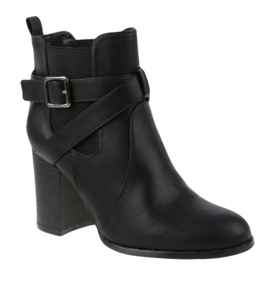 Fall for winter Zando Zoom ankle boots