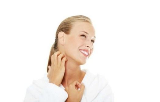Skin Conditions: Psoriasis vs Eczema