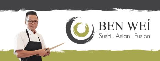Ben Wei Sushi Asian Fusion