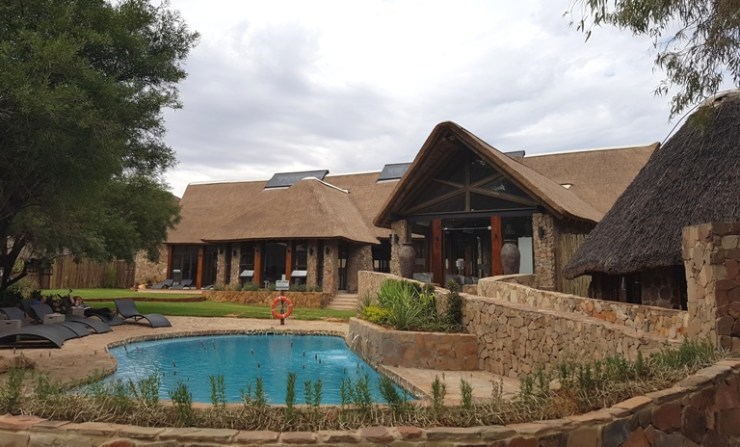 A magical stay at aquila private game reserve spa pretty please the spa is truly spectacular and it is evident that much attention to detail went into the design and planning of this facility solutioingenieria Gallery