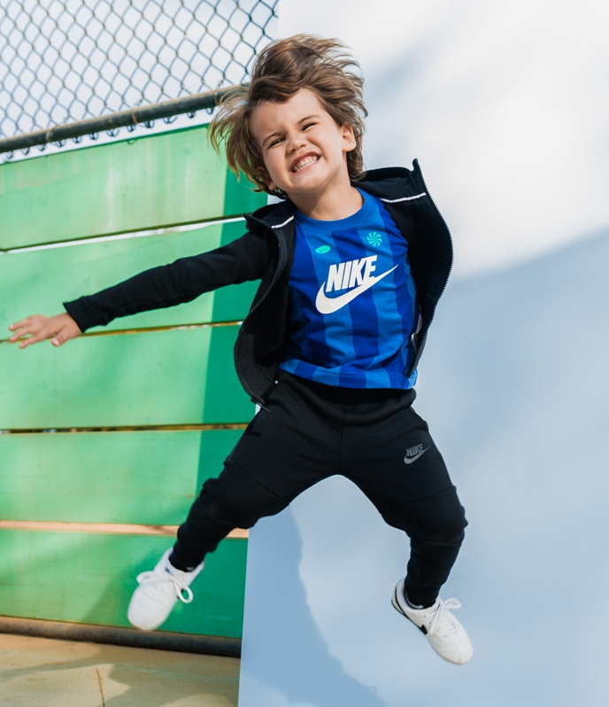 Nike Kids AW 2017 & GIVEAWAY1