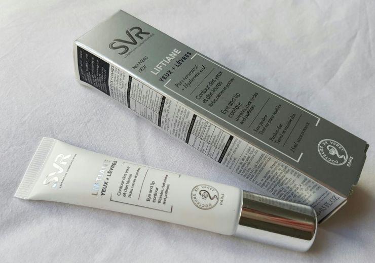 SVR Liftiane Eye and Lip Contour