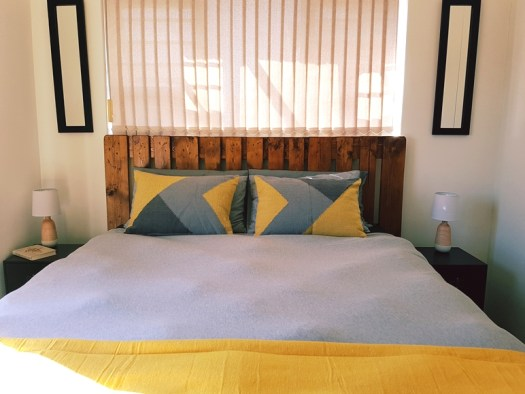 Bedroom Makeover After Pretty Please Charlie