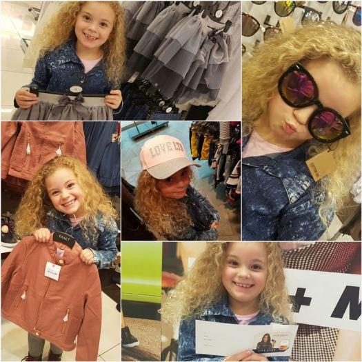 Cara van der Westhuizen Cape Gate Shopping Centre